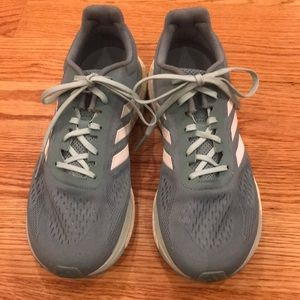 Women's Adidas Boost Running Shoe